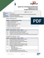 112BP2016-02.01.001 - Agenda de Levantamiento de Información