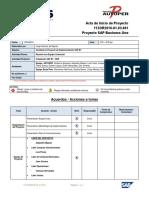 112OR2016-01.03.001 - Acta de Inicio de Proyecto