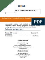 CEAT Farm segment Internship Report 2016.docx