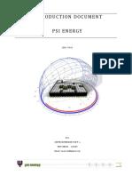 PSI Energy Pvt. Ltd. Profile