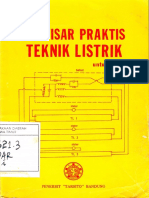 Ikhtisar Praktis Teknik Listrik