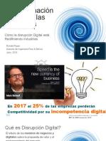 Digital Transformation Trends-UniversidadTecnológica