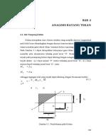 Modul Mekanika Teknik III Bab 4email