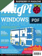 MagPi-Raspberry PI