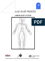 Science 6 DLP 6 - Linking Body System