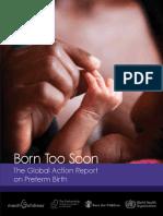 201204 Borntoosoon Report