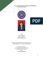 Dampak Perdagangan Internasional Terhadap Pertumbuhan Ekonomi Indonesi1