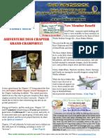 EAA 237 Aug 2016 Newsletter