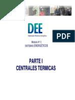 Clase 1 Sa260507 Centrales Termicas I