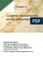 Service Marketing 5-10
