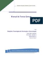 Modulo de Tecnologias de Informação e Comunicação