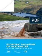Wastewater Evaluation Report Mail