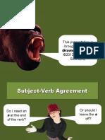 3 svagreement