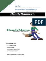HandyMama Final.docx