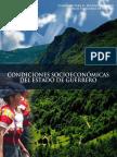 Condiciones Socioeconómicas Del Estado de Guerrero