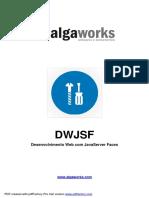 Desenvolvimento Web Com Javaserver Faces
