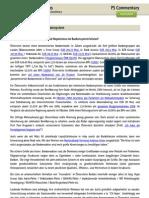 PS Commentary 03.05.2010 - Österreichs glorreiches Bankensystem