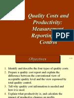 Bab 9 Biaya Kualitas