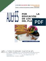 Articulo Carta a Los Educadores Del Mund