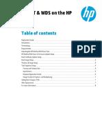 HP Elitepad 900 Deployment Guide