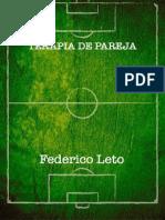 Terapia de Pareja - Federico Leto