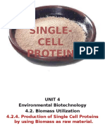 Singlecellprotein