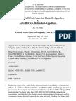 United States v. Arlis Hicks, 37 F.3d 1496, 4th Cir. (1994)