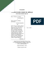 Merchant v. Bauer, 677 F.3d 656, 4th Cir. (2012)