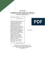 Dixon v. Francis, 4th Cir. (2001)