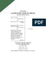 Cantrell v. Weber Stephen, 4th Cir. (2002)