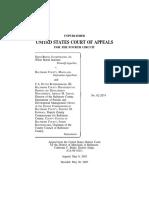 Smith-Berch Inc v. Baltimore County MD, 4th Cir. (2003)