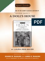 a Doll's House by Henrik Ibsen (Teacher's Guide).pdf