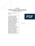 In Re Cotton Yarn Antitrust Litigation, 505 F.3d 274, 4th Cir. (2007)