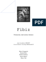 Businessplan fibiz