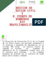 Presenter-Matamoros Civil Protection-Emergency Response Capabilities