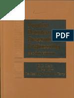 Craft - Applied Petroleum Reservoir Engineering