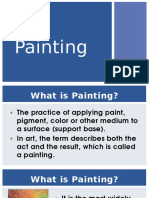 LESSON 4 - Painting