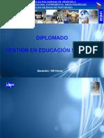 La Universidad Simon Rodriguez en El Contexto Colectivo