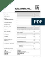 1 Formulir Epupns 2015