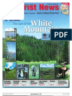 Az Tourist News - August 2003