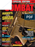 GUNS Magazine Combat Annual 2010