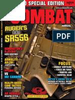 GUNS Magazine Combat Annual 2010