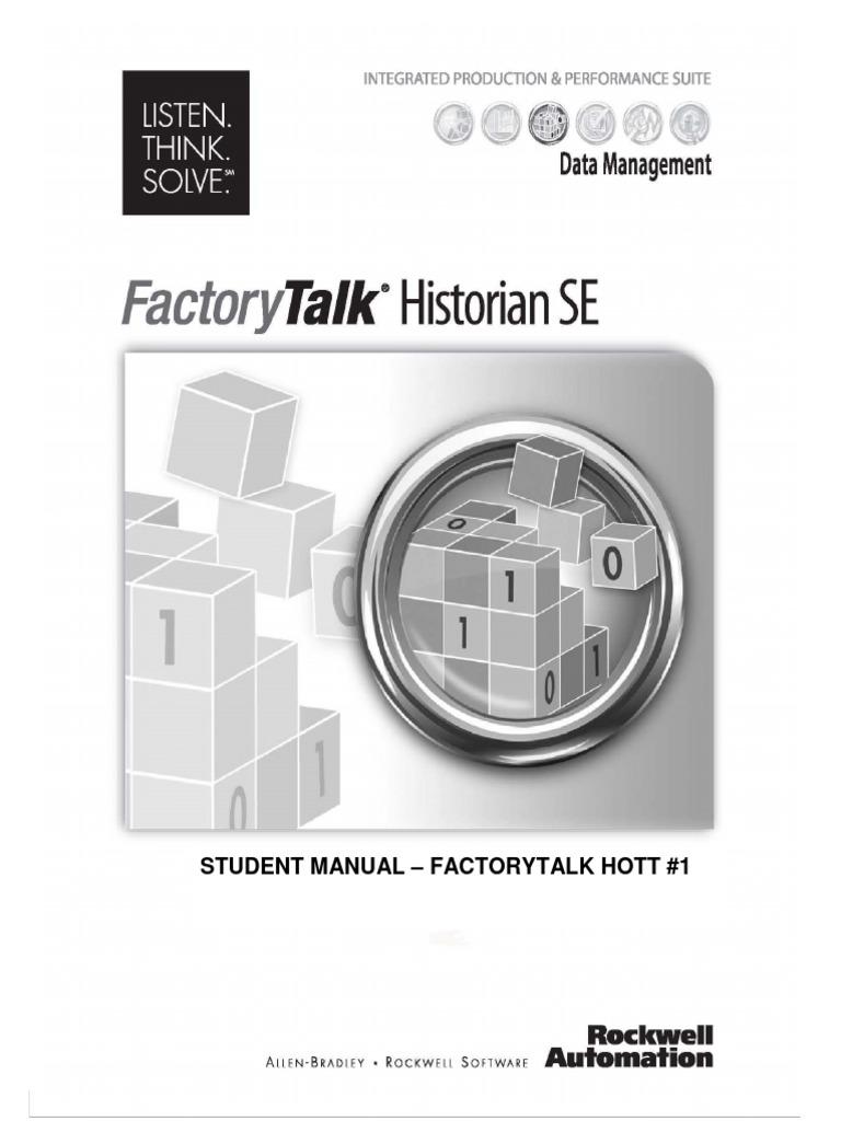 SW HOTT #1 Student Manual - 12-19-08 | Microsoft Windows | Windows Xp