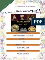 CUTURA MOCHICA.docx
