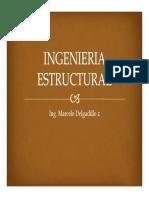 Ingenieria Estructural [Solo Lectura]