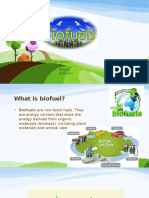 Biofuels powerpoint