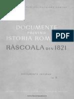 1821, vol 2