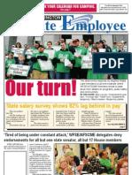 Washington State Employee 5/2010