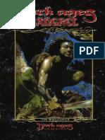Dark Ages - Clan Novel 10 - Gangrel
