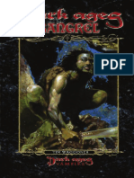 Dark Ages - Clan Novel 10 - Gangrel